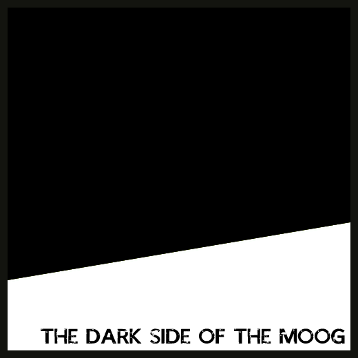 The Dark Side Of The Moog